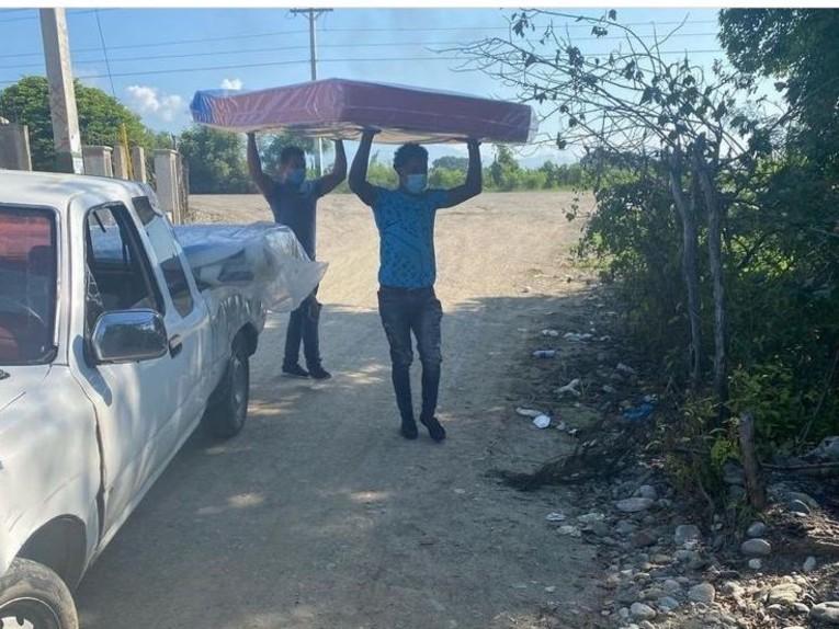 Community Service Projects in San Juan, Dominican Republic
