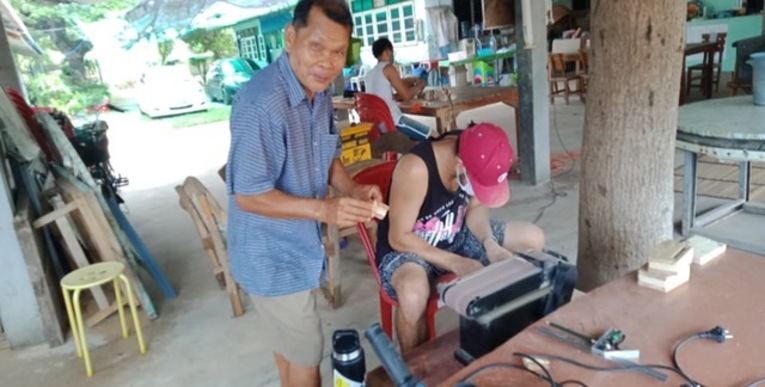 SEA: Gumarang Family and Livelihood Ministry Project