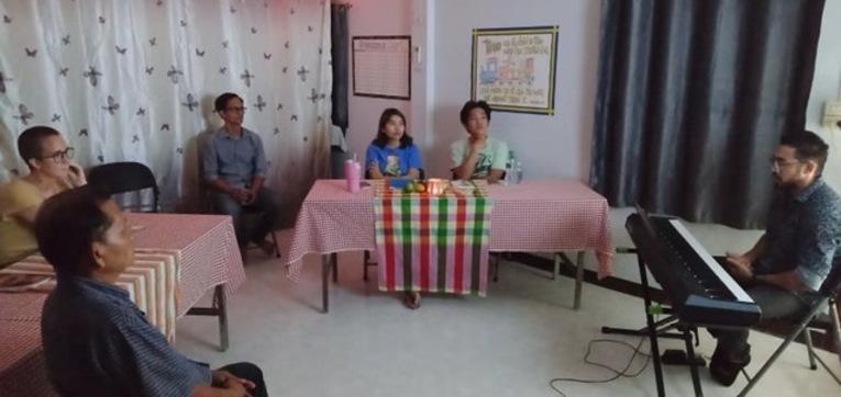 SEA: Thailand District Leadership Development