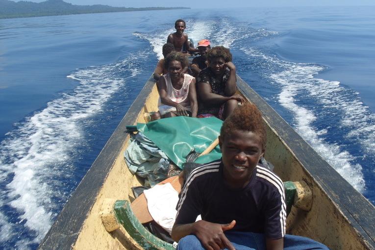 MSP: FIJIBoat Project/ Nazarene Maritime Ministries