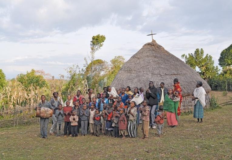 Discipleship Training in Ethiopia