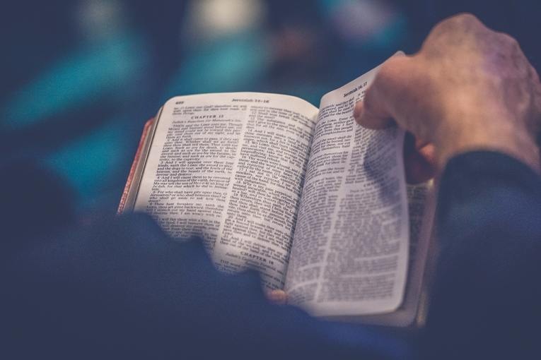 Bibles in Francophone West Africa