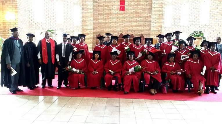 The African Education T.R.E.E.