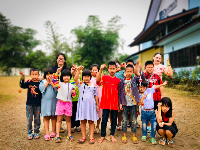 SEA: Mae Taeng Children's Home Project