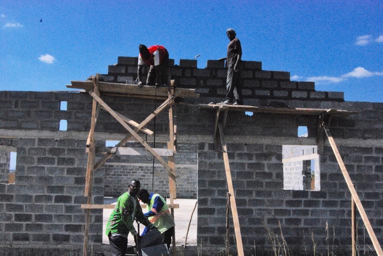 Kapiri Mposhi Church of the Nazarene