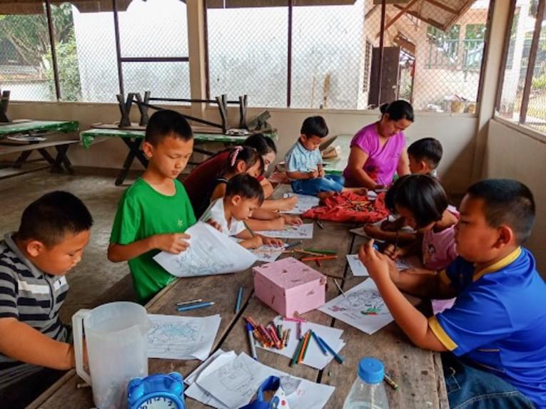 SEA: Southeast Asia Field Literature