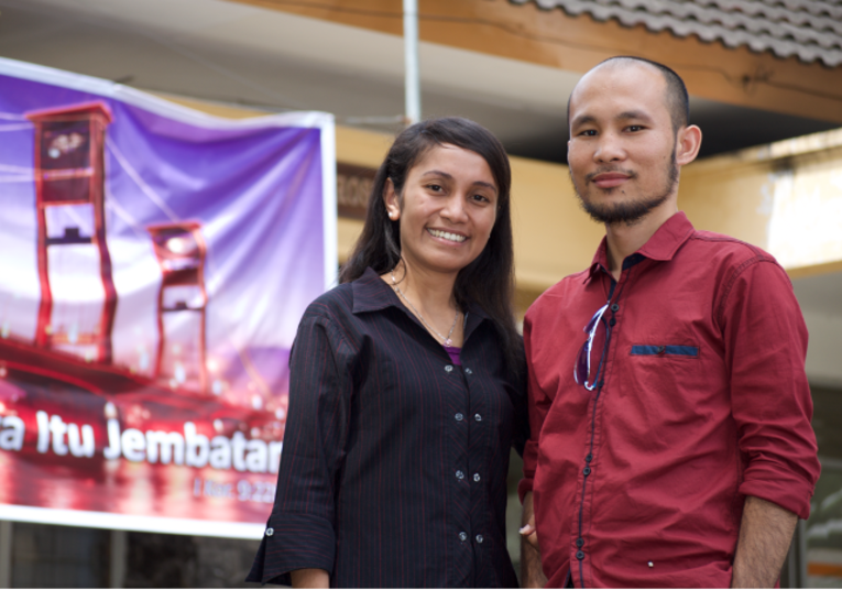 SLD: Indonesia Ministerial Education